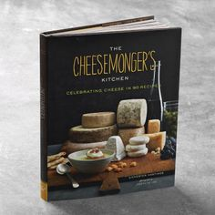 I love the The Cheesemonger's Kitchen on Williams-Sonoma.com
