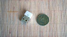 Беспроводной адаптер comfast CF-WU715N