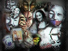 Anonymous hack 3000 accounts and social security numbers from 'Telecom Italy'