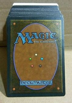 100 MTG Magic The Gathering Cards Common/Uncommon Random Bulk Lot Collection