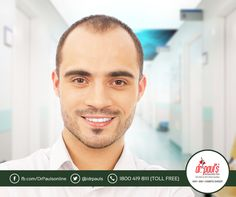 #HairTransplantFact  Many people think that #hairtransplantation works better on young people.  On the contrary, the surgery gives more satisfactory results in older people. The hair loss pattern is unpredictable at an early age and it may extend more in the future. Moreover, in young people, the longevity of the donor hair is very difficult to determine.