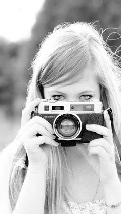 Yashica Fashion Photography - The iPhone Wallpapers
