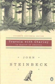 john steinbeck travels with charley essay checker