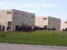 Divergent Dauntless Soldiers in Abnegation
