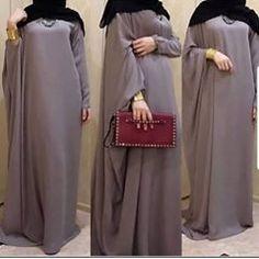Boubou and abaya Niqab Fashion, Muslim Fashion, Modest Fashion, Skirt Fashion, Fashion Outfits, Burqa Designs, Abaya Designs, Abaya Style, Hijab Outfit
