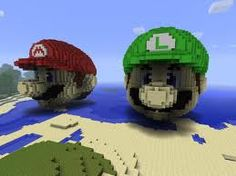 #Epic Minecraft build!!!!! :O  LIke, share and repin :))))))