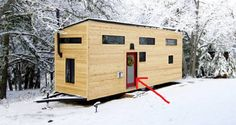 This Dream Home Only Cost Them $22,000. Just Wait Til You Go Inside...Wow!