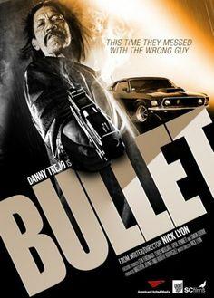 Bullet 2014 yapımı aksiyon,suç ve gerilim filmidir.Torunun kaçırılması üzerinde kanunu kendi eline alan bir sert bir polis.Torununu kaçıran kişi, acımasız bir mafya patronudur.Torununu bulmak için Los Angeles sokaklarını savaş haline çevirir.Bullet filmini sitemizden türkçe altyazılı ve 720p kalitede izleyebilirsiniz. - Bullet hd izle - http://www.seninfilminhd.ru iyi seyirler diler…