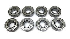 Ship from USA 8 SPINDLE BEARINGS for Exmark Lazer Z HP XP Metro Viking Turf Ranger  Tracer ITEM NOE8FH4F854101751 >>> Read more at the image link.