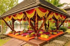 12 Indian Wedding Themes To Serve As Wedding Inspiration