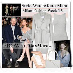 Style Watch:Kate Mara