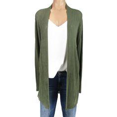 Cardigan Wrap Short Cardigan Plus Size Clothing Military Green Cardigan Loose Cardigan Winter Cardigan Women Cardigan Olive Green