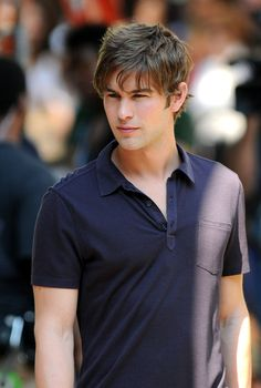 Nathaniel Archibald (Chace Crawford)