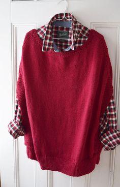 Knit it in cotton, knit it in wool. Knit Vest Pattern, Knitting Patterns, Dress Gloves, Yarn Brands, Sweater Skirt, Jumpers For Women, Sweater Weather, Lana, Knitwear