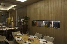 La Taverna del Clínic (Spain), Europe Restaurant | Restaurant & Bar Design Awards