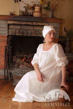 Renaissance Tunika Für Frau