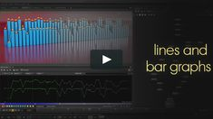 This is a simple tutorial on how to convert excel data into an animated line graph or a bar graph in Houdini. The second part of this video will look into creating…