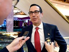 Steven Mnuchin has a long history of coming out ahead, even in questionable deals.