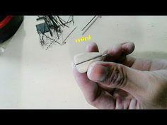 CARA MEMBUAT JUMP FROG MINI - SI KECIL IMUT2 - YouTube