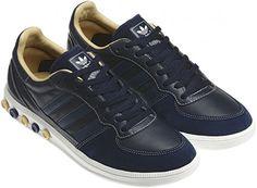 Adidas Originals – Spring/Summer 2012 – Handball 5 Plug  #Shoes #Adidas