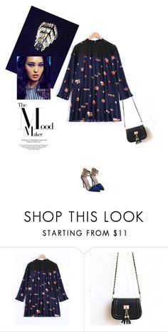 """""""Mini"""" by stellina-from-the-italian-glam ❤ liked on Polyvore"""