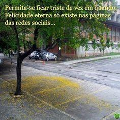 Permitir-se #tristeza #alegria #fake #falso #real #realidade #possibilidade #redessociais #psicologia #psicóloga #NovaIguaçu #cognitivocomportamental #followme