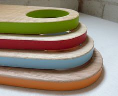 maker:  	Treehorn  product:	small kitchen boards material:	sustainable timber 		handmade in Melbourne