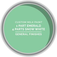 Color Mixing Lab | General Finishes Design Center