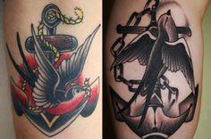 tatuaggio uccelli - Cerca con Google