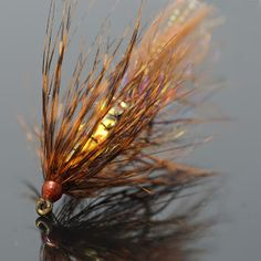 Fly Fish Food -- Fly Tying and Fly Fishing : Flügenblinger Bugger
