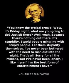Writing Quotes, Poetry Quotes, Words Quotes, Wise Words, Me Quotes, Sayings, Quotable Quotes, Wisdom Quotes, Charles Bukowski Poems