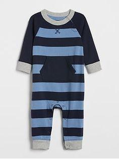 Baby GAP Boys NAVY BLUE GREY Panel Corduroy Warm Mini Neck Scarf 1-5y