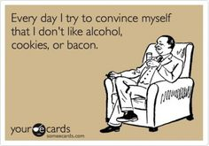 And I fail everyday...miserably.