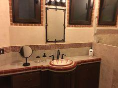 Caryn's bathroom Antigua