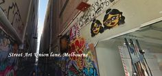 Exploring Australia—Melbourne #Melbourne #Travel #UnionLane