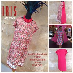 IRIS by jeges material and measurement information is available on the picture available one piece for order contact +62811882996  #jeges #batik #indonesia #localbrand #fashion #ethnic #iphone5s #nofilter