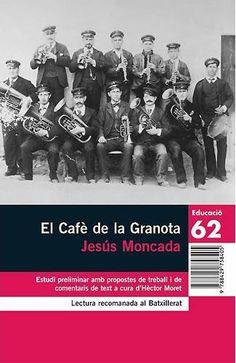 2n Bat El Cafè de la Granota. Jesús Moncada