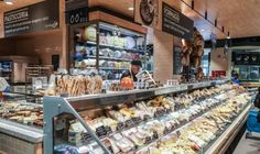 CARREFOUR > Group > Current news > Milan: a brand-new Market for all gourmet food lovers