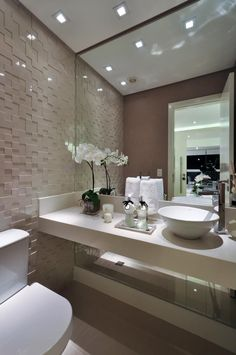 49 New Ideas Apartment Luxury Bathroom Inspiration Best Bathroom Designs, Bathroom Design Small, Bathroom Interior Design, Modern Bathroom, Bathroom Ideas, Bathroom Organization, Budget Bathroom, Bathroom For Kids, Houzz Bathroom