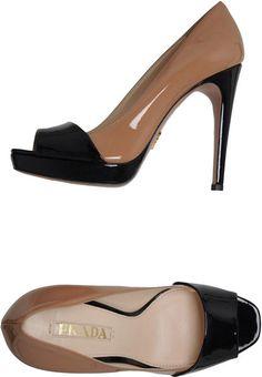 Zapatos de mujer - Womens Shoes - Prada