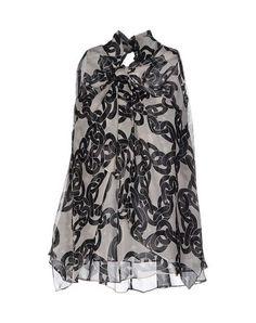 DIANE VON FURSTENBERG Silk Top. #dianevonfurstenberg #cloth #dress #top #skirt #pant #coat #jacket #jecket #beachwear #