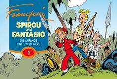 Spirou & Fantasio