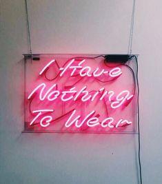 Wear Nothing