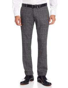 Original Penguin Men's Prince Of Whale Margate Pant, True Black, 31 at Amazon Men's Clothing store: