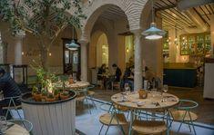 Valencia, Birmingham, Cuba, Portugal, Places To Go, Restaurant, Patio, World, Outdoor Decor