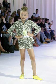 Petit by Sofie Schnoor Spring-Summer 2014 Kidswear