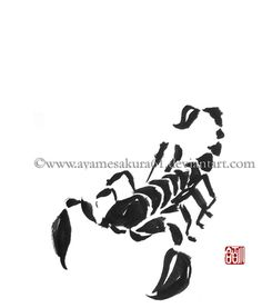 I would love to get a Scorpion tattoo, with my year of Birth somewhere and a bow just below the stinger to give it a feminine look.