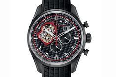 Find all El Primero watches by Zenith, Swiss brand of luxury watches. Discover the Zenith El Primero collection of exclusive timepieces from the Fine Watchmaking manufacturer. Audemars Piguet, Iwc, Breitling, Watch 24, Discount Watches, Skeleton Watches, Elegant Watches, Luxury Watches, Chronograph