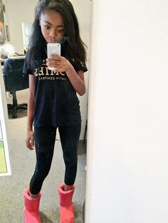 11 best images about Everything Skai Jackson, Tween Fashion, School Fashion, Trendy Outfits, Cute Outfits, Anne Mcclain, Dresses For Tweens, Bonnie Wright, Black Image