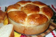 Домашний хлеб на кефире | Кулинарные Рецепты